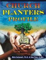Church Planters Personality Profile