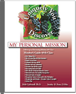 Personalizing My Faith My Personal Mission Facilitator's Manual